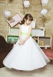 Robes petite fille d'honneur taille 6 ans d'occasion