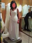 Robe de mariée Pronovias T38 - Occasion du Mariage