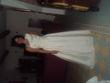 robe de mariée+accessoires point mariage jamais portée - Occasion du Mariage