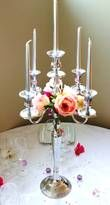 Location grands chandeliers = 3 versions possible  - Occasion du Mariage