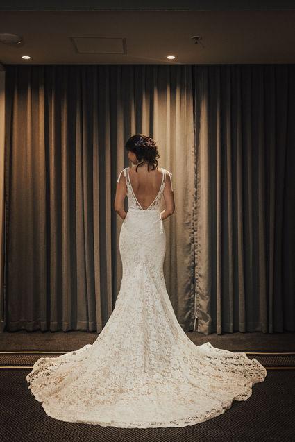 Magnifique robe de mariée Inbal Dror 13-05 - Paris