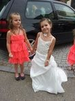 3 magnifiques robes cortèges ivoire - Occasion du Mariage