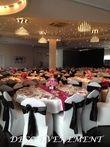 décoration mariage et location de matériels - Occasion du Mariage