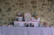 Stucture candy bar / sweet table - Occasion du Mariage