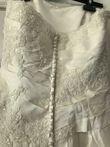 Robe de mariée Pronovias Desvan T38 - Occasion du Mariage