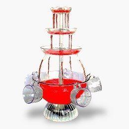 location fontaine à cocktails de mariage pas cher 2012 - Occasion du mariage
