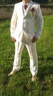 Costume de marié - Occasion du Mariage