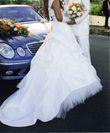 Robe la créole de la marque Cymbeline - Occasion du Mariage