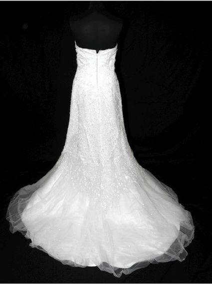 Magnifique robe Pronuptia neuve - modèle Son et Lumière