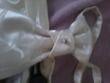 Accessoire du marié XXL couleur ivoire d'occasion à Mantes-la-Ville