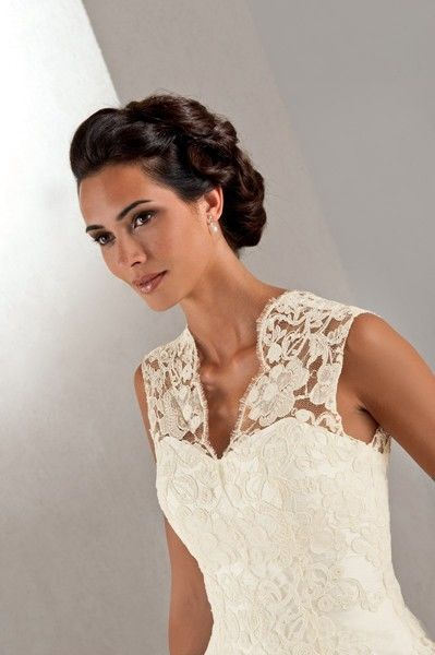 Robe de mariée Francisco Reli - modèle Duchesse - collection 2013