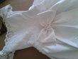 robe de mariée assertie de perles  - Occasion du Mariage