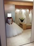 Robe de mariée Pronovias modèle Barroco Glamour 2013