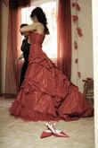 Robe de mariée Cymbeline modèle  - Occasion du Mariage