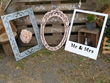Cadres pour photobooth - Essonne