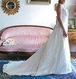 Robe de mariée Pronuptia Neuve et pas cher - Occasion du Mariage