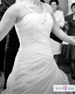 Robe de  mariée  Pronovias - Rhône