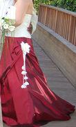 Robe de Mariée Oreste d'occasion de chez Point Mariage