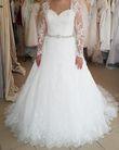 Robe de mariée Alfred Angelo NEUVE - Occasion du Mariage