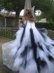 Robe de mariée Aurye Mariages jupe + bustier - Occasion du Mariage