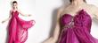 Robe de soirée haute couture pour mariage pas cher 2013