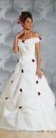 Robe mozart annie couture - Occasion du Mariage