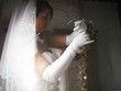 Gants longs - Occasion du Mariage