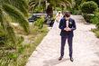 Costume de marié - Marque Faubourg Saint Sulpice - Rhône