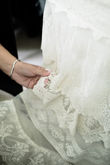 Robe de mariée Yolan Cris T.38 - Occasion du Mariage
