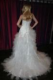 Robe de mariée blanche jamais portée - Occasion du Mariage
