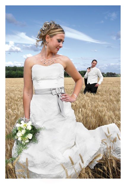 photographe mariage nord valenciennes - Nord