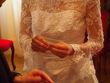 Robe col bateau - Occasion du Mariage