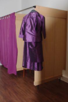 Tailleur jupe et veste de mariage pas cher 2012 - Occasion du mariage