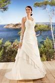 Robe de mariée Miss France 2012 - Occasion du Mariage