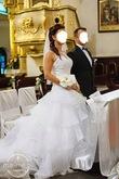 Robe de mariée 38/36 - Occasion du Mariage