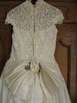 Robe de mariée Ivoire- Cymbelline - Occasion du Mariage