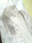Robe de mariée Pronuptia style Marylin, col américain d'occasion en 2013