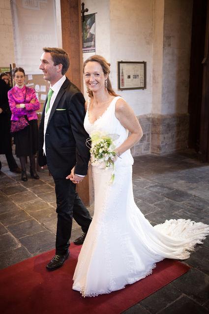Robe de mariée Pronovias 2013 UNZA d'occasion