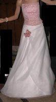 Robe de mariée pas cher tulle à Montpellier 2012 - Occasion du Mariage