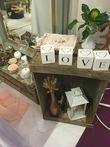 Location articles de décoration mariage Sarthe - Occasion du Mariage