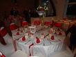 nappes ronde ivoire - Occasion du Mariage