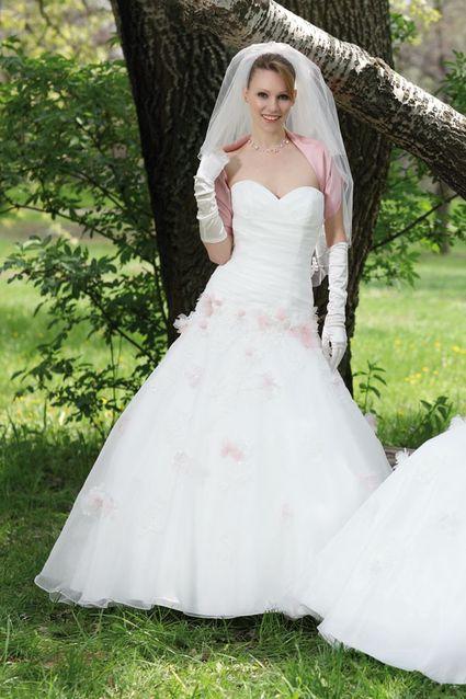 Robe mariée jamais portée - Loiret