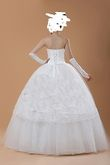 Magnifique robe de mariée bustier princesse neuve