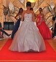 Robes de mariée neuves blanches tailles 36 à 42 avec jupon