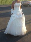 Robe de mariée Loubressac - Occasion du Mariage