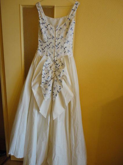 Robe de mariée Point Mariage d'occasion pas cher - Occasion du Mariage