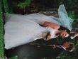 Robe de mariée bustier ivoire - Loiret