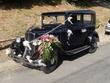 Location de voiture de collection - Occasion du Mariage