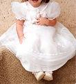 Jolie robe de cérémonie 4 ans - Occasion du Mariage