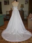 Robe de mariée d'occasion pas cher - Occasion du mariage